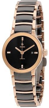 Rado Centrix S Automatic Ladies Watch