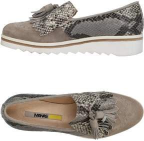 Manas Design Loafers