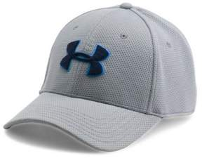 Under Armour Men's UA Blitzing II Stretch Fit Baseball Cap Hat Colors 1254123
