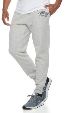 Champion Men's Heritage Fleece Jogger Pants
