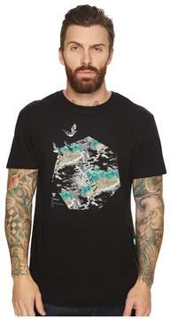 VISSLA Islander T-Shirt Top Men's T Shirt