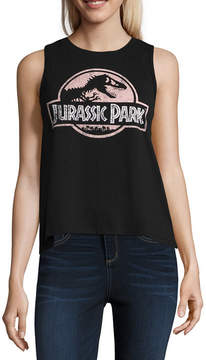 Fifth Sun Jurassic Park Tank - Juniors