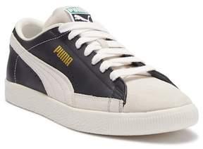 Puma Basket 90680 Leather Sneaker