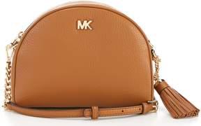 MICHAEL Michael Kors Medium Half Moon Cross-Body Bag