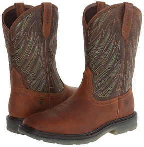 Ariat Maverick Wide Square Toe