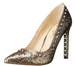Fergie Womens Helix2 Pointed Toe Classic Pumps.