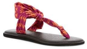 Sanuk Yoga Sling Ella Sandal