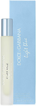 Dolce & Gabbana Light Blue Eau de Toilette Rollerball. 025 oz.
