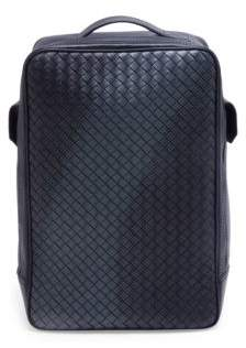 Bottega Veneta Matita Leather Backpack