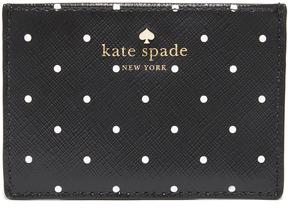 Kate Spade Brooks Drive Card Holder