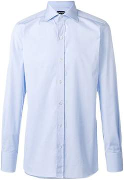 Tom Ford classic tailored shirt
