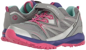 Merrell Capra Bolt Low A/C Waterproof Girls Shoes