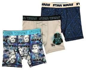Star Wars Boys' Boxer Briefs