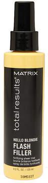 Matrix Total Results Hello Blondie Flash Filler Fortifying Sheer Mist