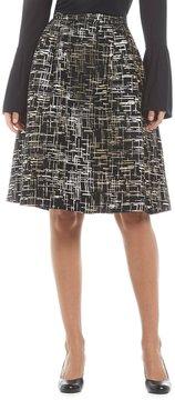 Alex Marie Nicolette A-Line Skirt