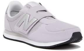 New Balance 220v1 Retro Athletic Sneaker - Wide Width Available