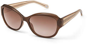 Fossil Coachella Butterfly Sunglasses