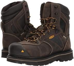 Keen Tacoma 8 XT CSA Men's Work Boots