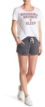 Chaser Knit Shorts