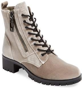 Dolce Vita Women's Palmer Low Heel Boot
