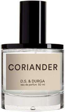 D.S. & Durga Coriander Eau De Parfum by D.S. & Durga (1.7oz Fragrance)