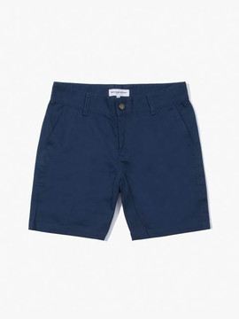 Have A Good Time Chino Shorts Navy