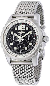 Breitling Chronospace Automatic Black Dial Men's Watch A2336035/BA68MSS