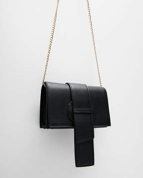Express Melie Bianco Josephine Chain Strap Crossbody Bag