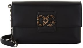 Dolce & Gabbana Millenials Shoulder Bag - MULTI - STYLE