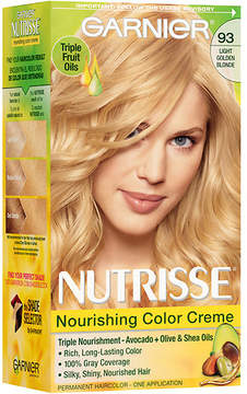 Garnier Nutrisse Nourishing Color Creme Permanent Haircolor