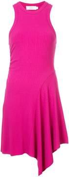 A.L.C. ribbed flared dress