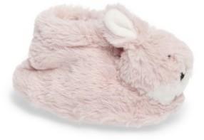 Nordstrom Infant Plush Animal Slipper