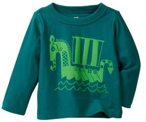Tea Collection Up Helly AA Graphic Tee (Baby Boys)
