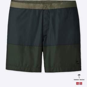 Uniqlo Men's Swim Shorts