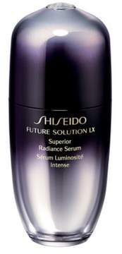 Shiseido Future Solution LX Superior Radiance Serum/1 oz.