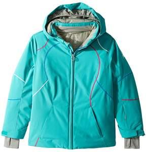 Spyder Tresh Jacket Girl's Coat