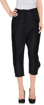 Barbara I Gongini 3/4-length shorts
