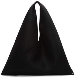 Maison Margiela Black Mesh XL Tote