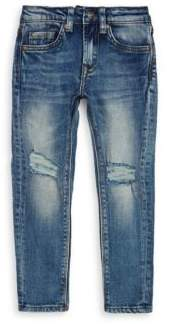 7 For All Mankind Little Boy's Paxtyn Mission Jeans