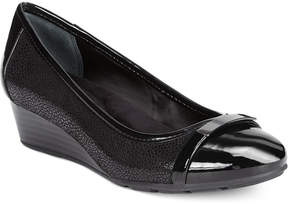 Giani Bernini Ambir Wedges, Created for Macy's Women's Shoes