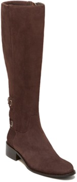 Delman Scott Tall Riding Boots.