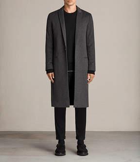 AllSaints Bradford Coat