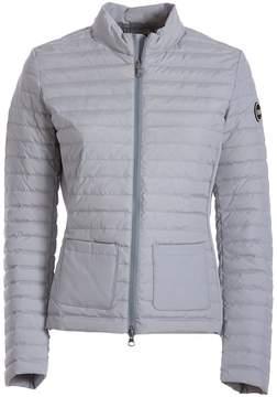 Colmar Stretch Grey Down Jacket
