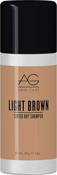 AG Hair Travel Size Light Brown Dry Shampoo