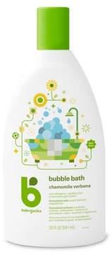 Babyganics Bubble Bath Chamomile Verbena - 20oz. (2PK)