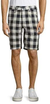 Publish Garvan Windowpane Shorts