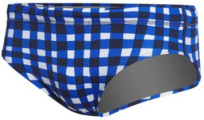 Funky Trunks Men's Checkin In Classic Brief Swimsuit 8162909