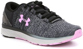 Under Armour Girls Charged Bandit 3 Running Shoes