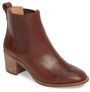 Madewell Women's Frankie Chelsea Boot