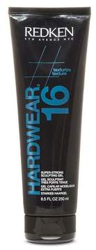 Redken Hardwear 16 Super-Strong Sculpting Hair Gel - 8.5 fl oz